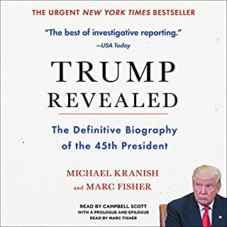 Trump Revealed Titelbild