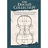 The Dounis Collection: Eleven Books of Studies for the Violin - Violin Solo
