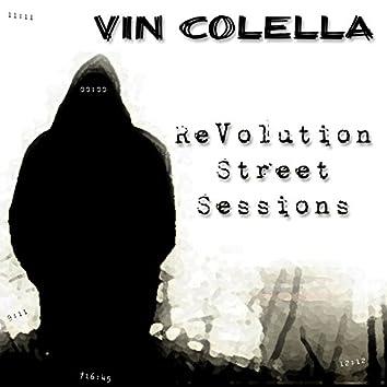 Revolution Street Sessions - EP