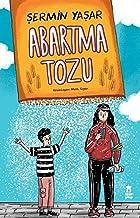Abartma Tozu (Ciltli) (Turkish Edition)