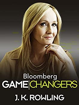 Bloomberg Game Changers  J.K Rowling