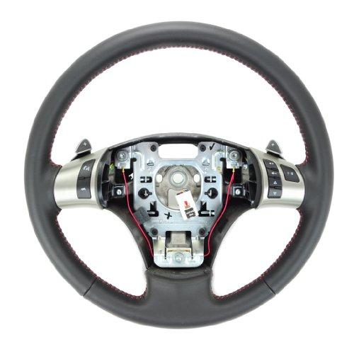 corvette steering wheel c6 - 8
