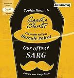 Der offene Sarg: Ein neuer Fall für Hercule Poirot (Agatha-Christie-Krimis, Band 2)