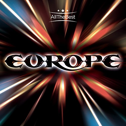 Europe - All the Best