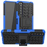 LFDZ Compatible with Sony Xperia 1 II Case,Heavy Duty Tough