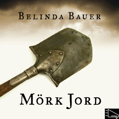Couverture de Mörk jord [Blacklands]
