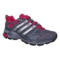1D1 adidas SNOVA Supernova Riot 3W Women's Running Shoes G50154 Gr. 37 1 / 3