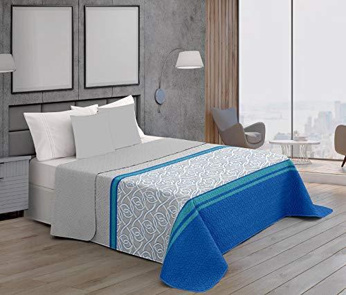ForentEx Tagesdecken Samoa Bed 150 Wendebett...