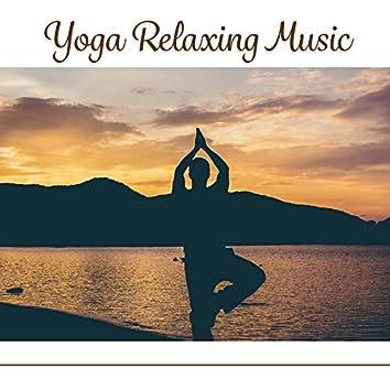 Yoga Relaxing Music – Yoga Meditation, Self Improvement, Calming Sounds to Relax, Yoga Sounds