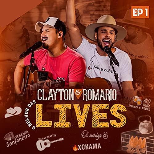 Clayton & Romário