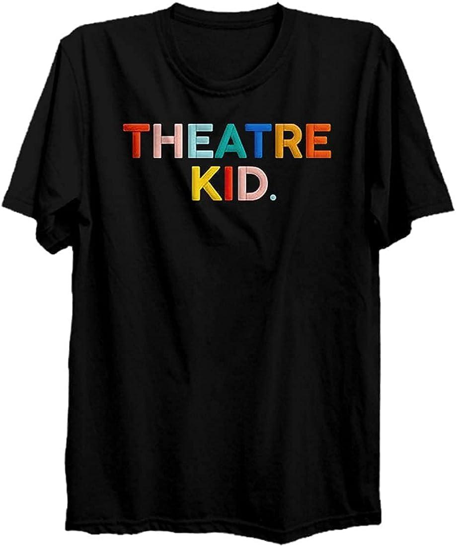 Colleen Ballinger Merch Theatre Kid T-Shirt Black