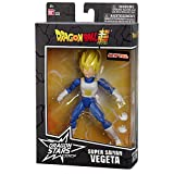 Bandai Ball Figurine Dragon Stars 17 cm-Super Saiyan Vegeta,