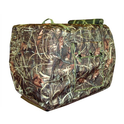 Mud River Dixie Insulated Kennel Covers