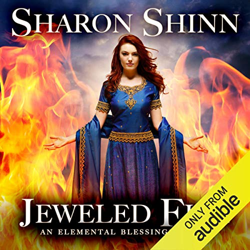 Jeweled Fire Titelbild