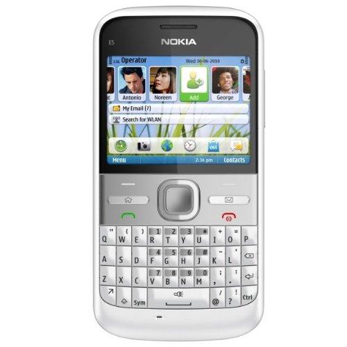 Nokia MUSTKIP4005 (Teclado francés AZERTY) [importado de Francia]