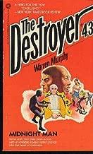 Midnight Man (The Destroyer, No. 43)