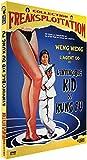L'Invincible Kid du Kung Fu-Digipack Collector