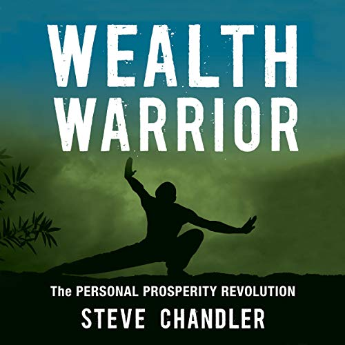 Wealth Warrior cover art