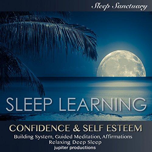 Confidence & Self Esteem Building System audiobook cover art