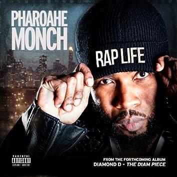 Rap Life - Single