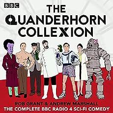 The Quanderhorn Collexion