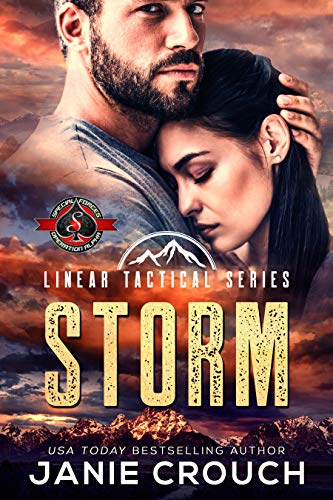Storm (Special Forces: Operation Alpha): A Linear Tactical Series Nove