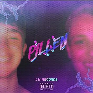 Pillen (feat. DRiP)