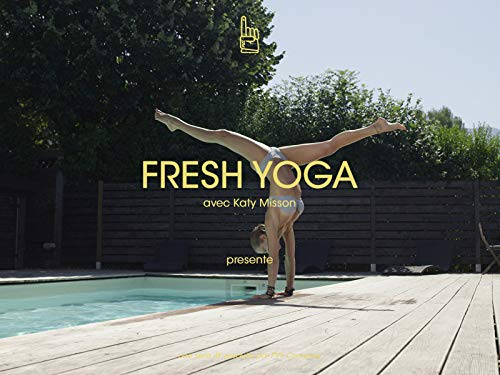 Fresh Yoga with Katy Misson