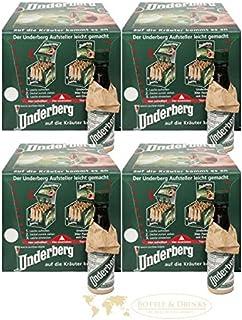 Underberg Vorratspackung 30 x 4 x 2cl Deutschland 120 Stück