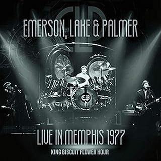 Live In Memphis 1977