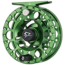 Piscifun Sword- best fly fishing reels for the money