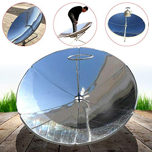 7 Best Rated Solar Powered Oven Cookers - Top Reviews 7