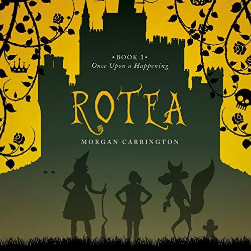 ROTEA cover art