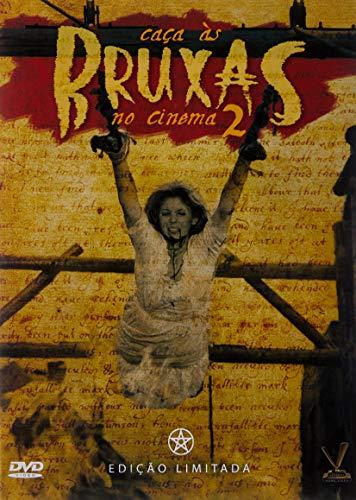 CAÇA ÀS BRUXAS NO CINEMA vol. 2