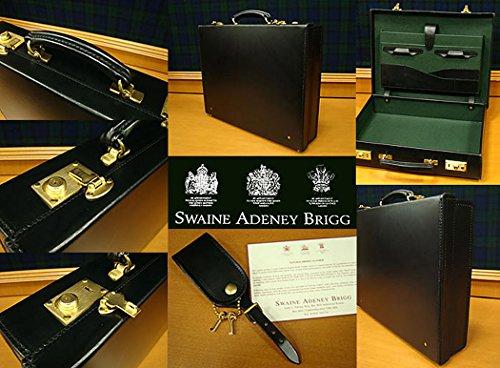 SWAINEADENYBRIGG(スウェイン・アドニー・ブリッグ)『アタッシュケース40FS』