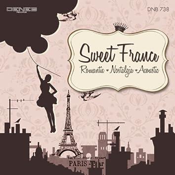 Sweet France (Romantic, Nostalgia, Acoustic)