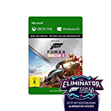 "Forza Horizon 4 – Deluxe Edition - Xbox One/Win 10 PC - Download Code | inkl. ""The Eliminator"" Update"