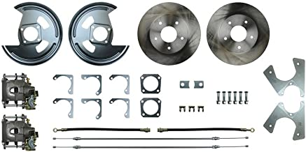 Right Stuff Detailing AFXRD05 Rear Disc Conversion Kit for 10/12 Bolt Staggered Shock