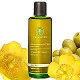 Primavera Bio Körperöl Massageöl 100% naturreine ätherische Öle, Duft:Johanniskrautöl Bio