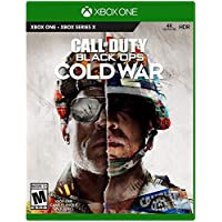 Call of Duty Black Ops Cold War for Xbox One & Xbox Series X or PS4