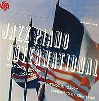 ジャズ・ピアノ・インターナショナル