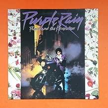 PRINCE Purple Rain 1984 WB 1 25110 SLM LP Vinyl VG++ Cover VG++ Sleeve