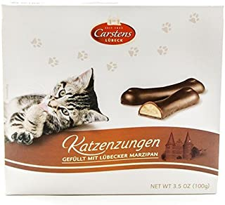 Cat Tongues (3.5 ounce)