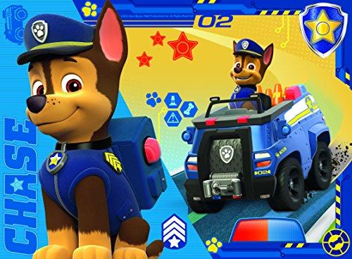 Ravensburger Paw Patrol - 4 puzzle en una caja, 12-16-20-24 piezas, para niños 3+ años (7033)