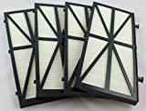 DOLPHIN Parts- Ultra Fine Cartridge Filter Panels (4 Pack) Small, Maytronics Part Number: 9991422-R4
