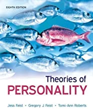 Theories of Personality by Feist, Jess Published by McGraw-Hill Humanities/Social Sciences/Languages 8th (eighth) edition (2012) Paperback