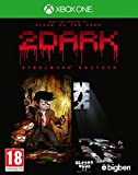 2Dark Limited Edition Steelbook with Artbook + Soundtrack [XBOX ONE]