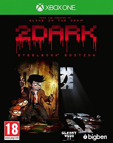 2Dark [Importación Inglesa]