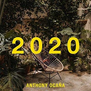 2020 (feat. Sheila Blanco, Laura Bohn, Daniel García Centeno, Santiago Estellano, Carlos Arriezu, Bocho & Alex Solano)
