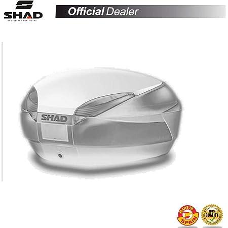 Shad D1b29e08 Topcase Zubehör Weiß Auto